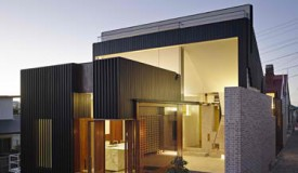Highgate Hill House is Brisbane's House of the Year